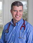 Mike Clark, MD