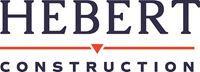 Hebert Construction logo