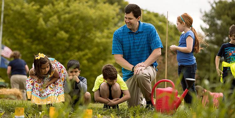 MH CBR Featured Callout Kids Garden