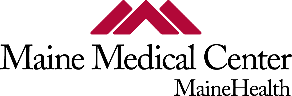 Maine Medical Center Logo