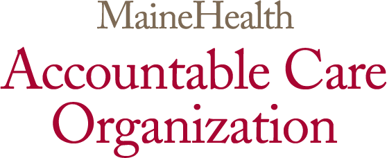 MaineHealth ACO Logo PNG