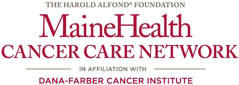 Maine Health Cancer Care Network Logo PNG