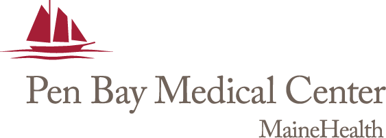 Pen Bay Medical Center Logo