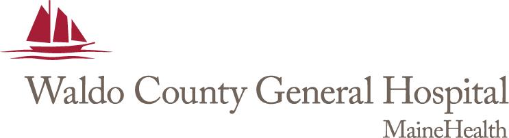 Waldo County General Hospital Logo