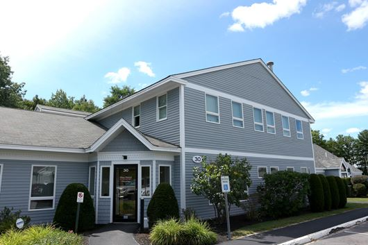 Maine Medical Partners Otolaryngology Biddeford 30 West Cole Rd., Biddeford, ME