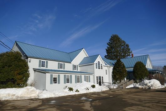 Pen Bay Medical Center Diabetes & Nutrition Care Center And Surgical Skin Center 731 Commercial St., Rockport, ME