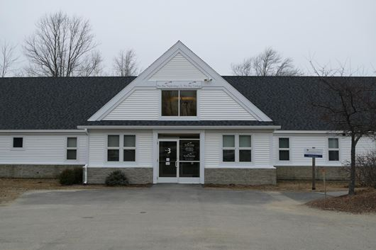 Pen Bay Medical Center Urology Is Located At 3 Glen Cove Drive, Suite 3, Rockport, ME