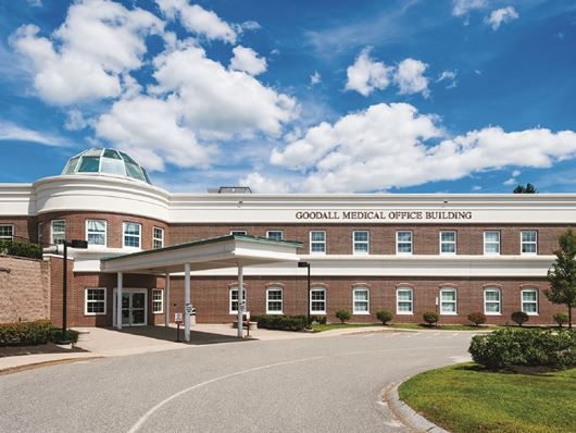 Southern Maine Health Care Family Medicine Is Located At 25A June St., Suite 111, Sanford, ME