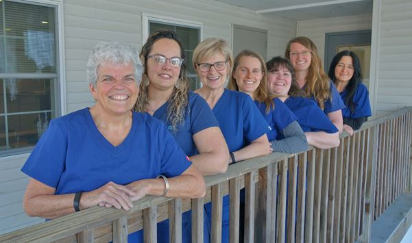 LincolnHealth Obstetrics Nurses