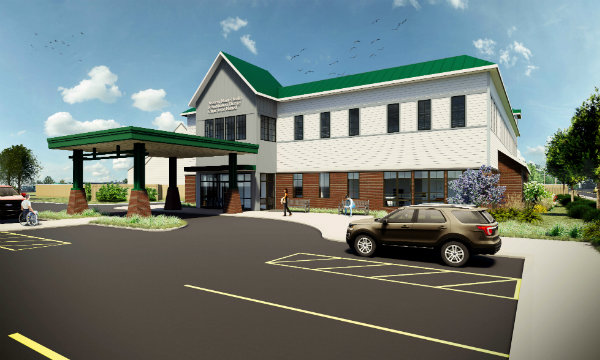 WMH Announces Investment to Build New Medical Office Building