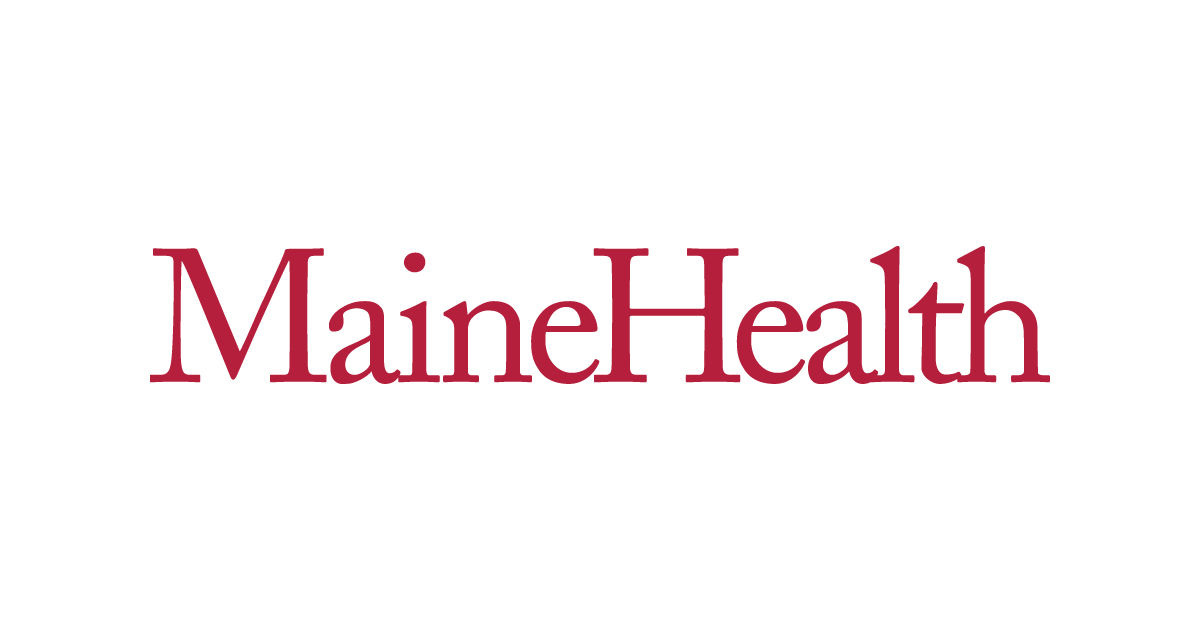 Open Graph Image MHC MaineHealth Logo