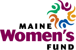 The Maine Women's Fund Logo
