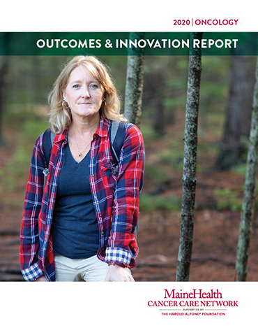 139648 19 MHS Oncology Outcomes Report 2020 v6 COVER Thumb