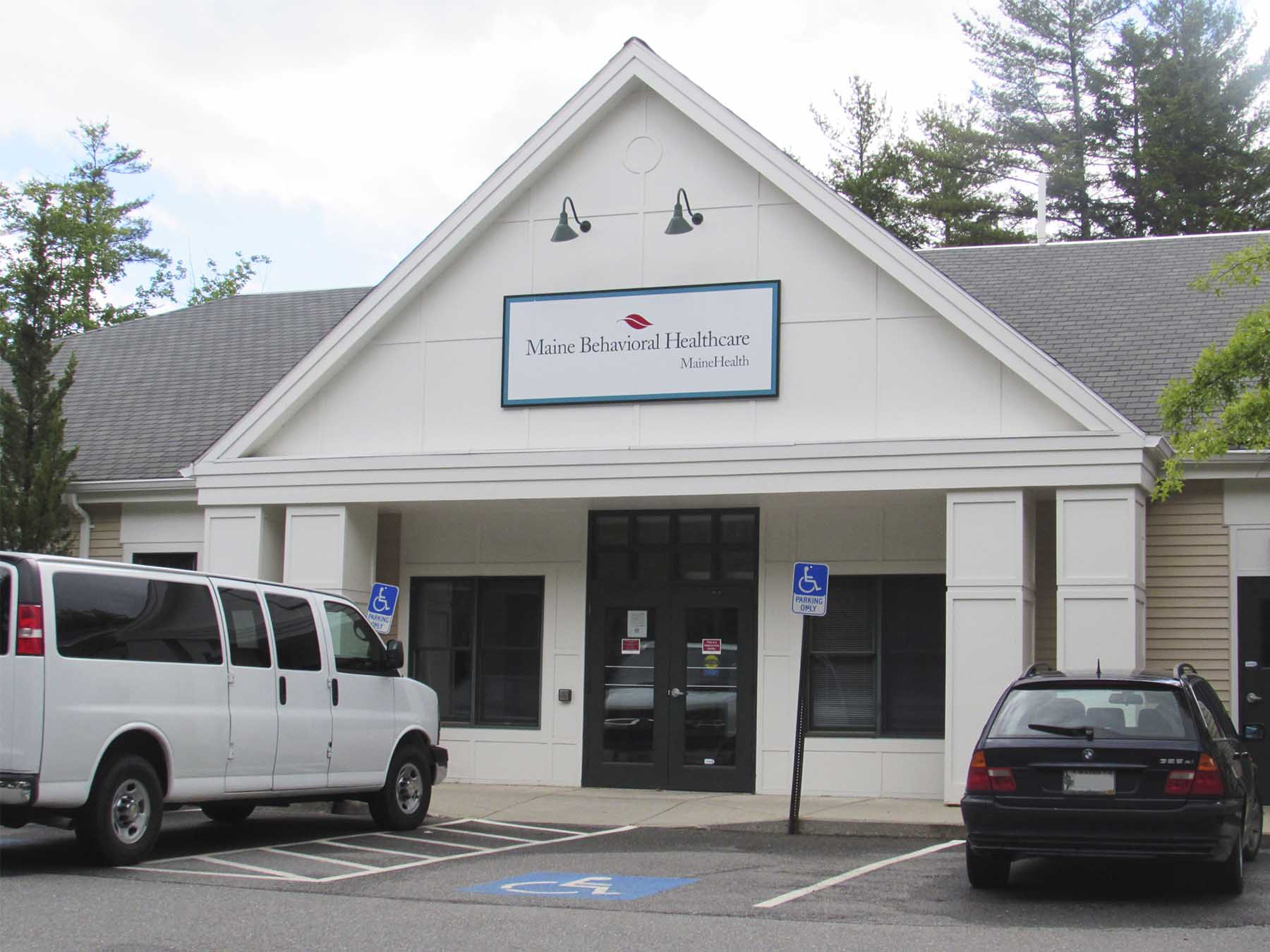 Maine Behavioral Healthcare Brunswick location