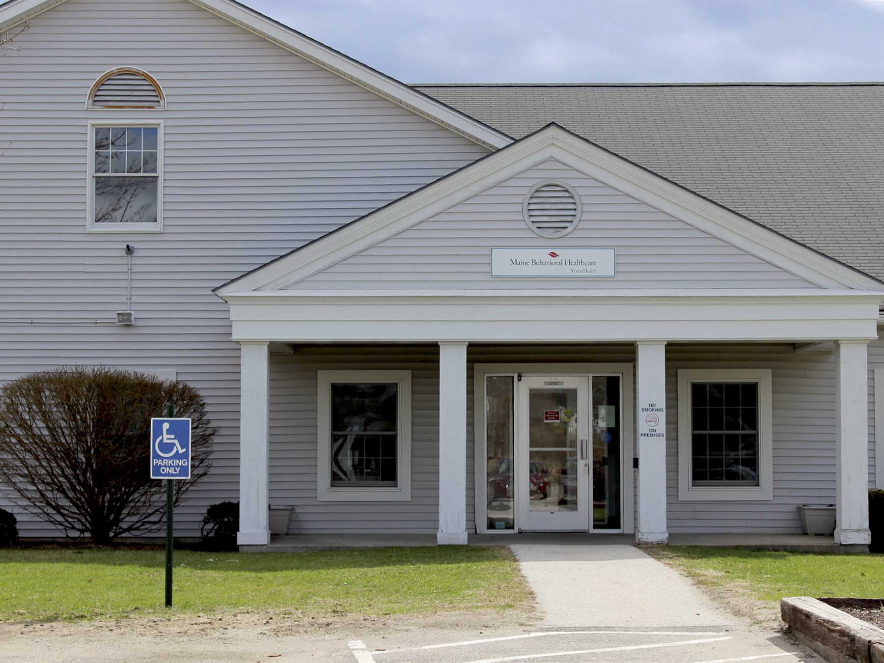 Maine Behavioral Healthcare Rockland location