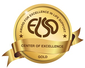 center of excellence gold