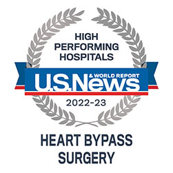 high performing indicator heartbypass