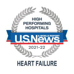 high performing indicator heartfailure