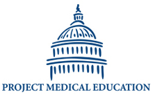 project medical education logo