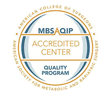 metabolic bariatric surgery accreditation