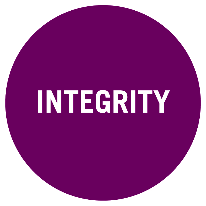 Values Circles Integrity
