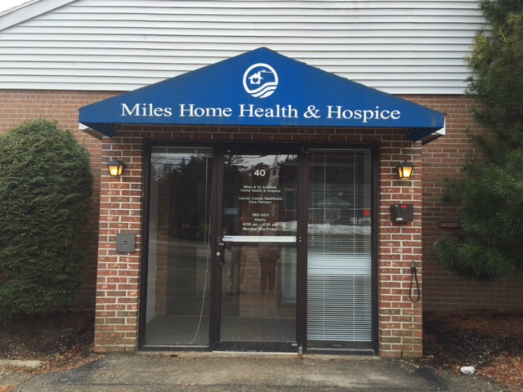 Miles Home Health & Hospice | Damariscotta
