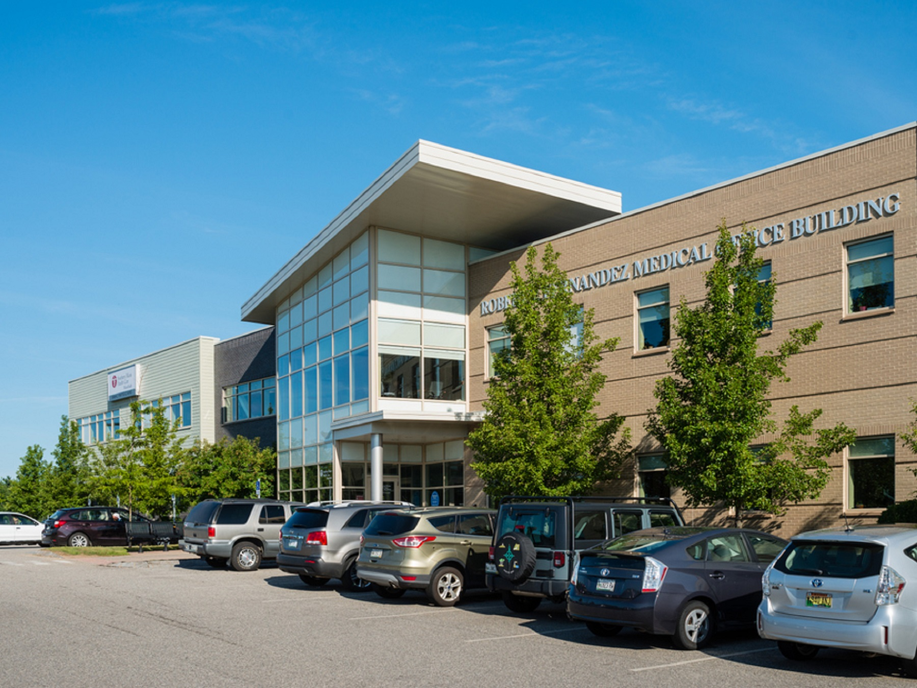 Southern Maine Health Care Is Located At 9 Healthcare Drive Suite 105, Biddeford, ME