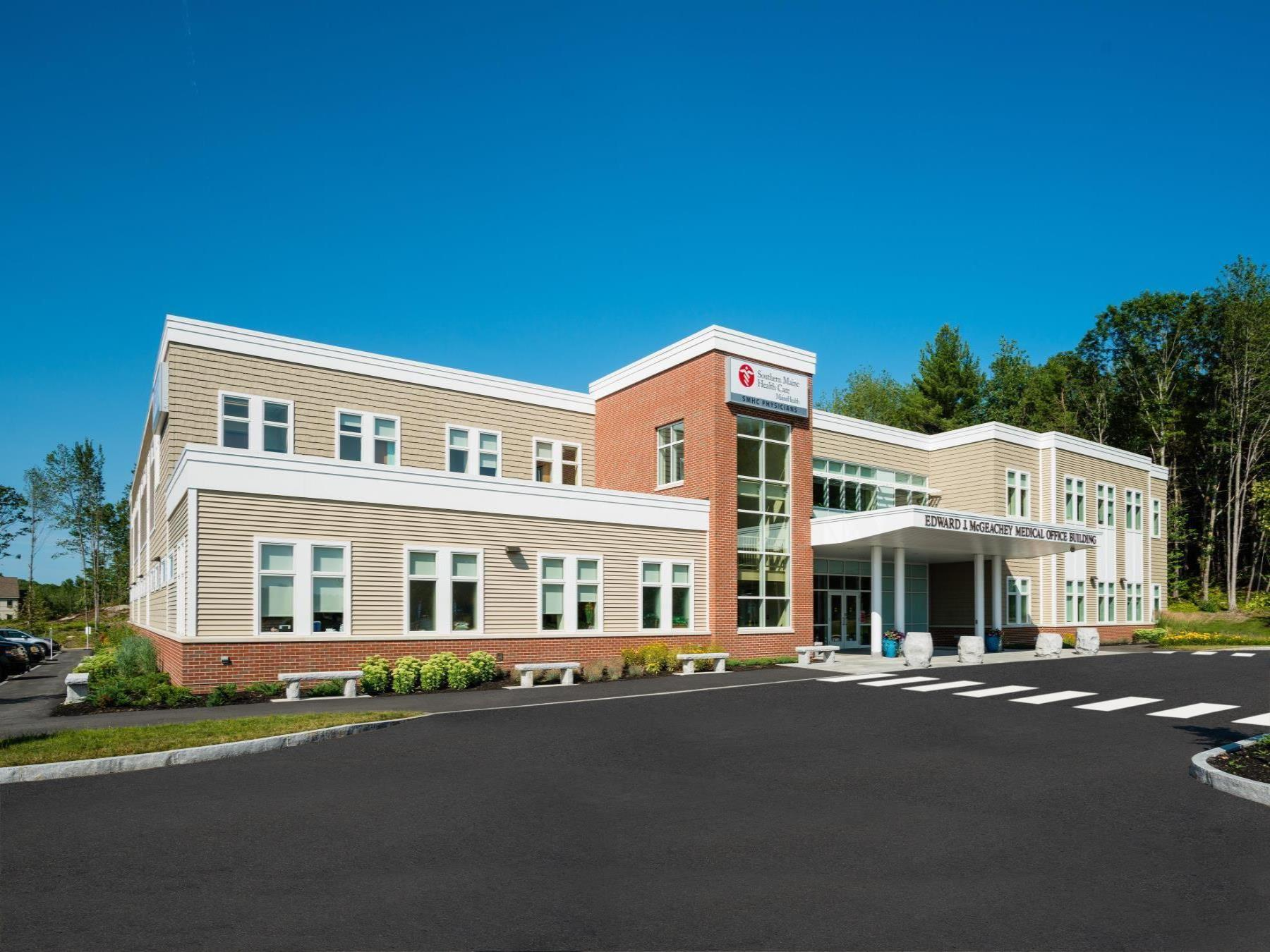 Southern Maine Health Care Is Located At 46 Barra Rd. Suites 201/202, Biddeford, ME