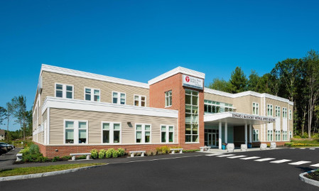 SMHC Endocrinology - Barra Rd, Biddeford