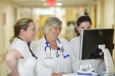 MH Category Callout Nurses