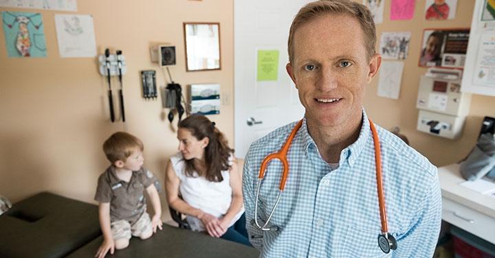 MH Featured Callout Pediatrician
