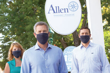 Allen Insurance Employees